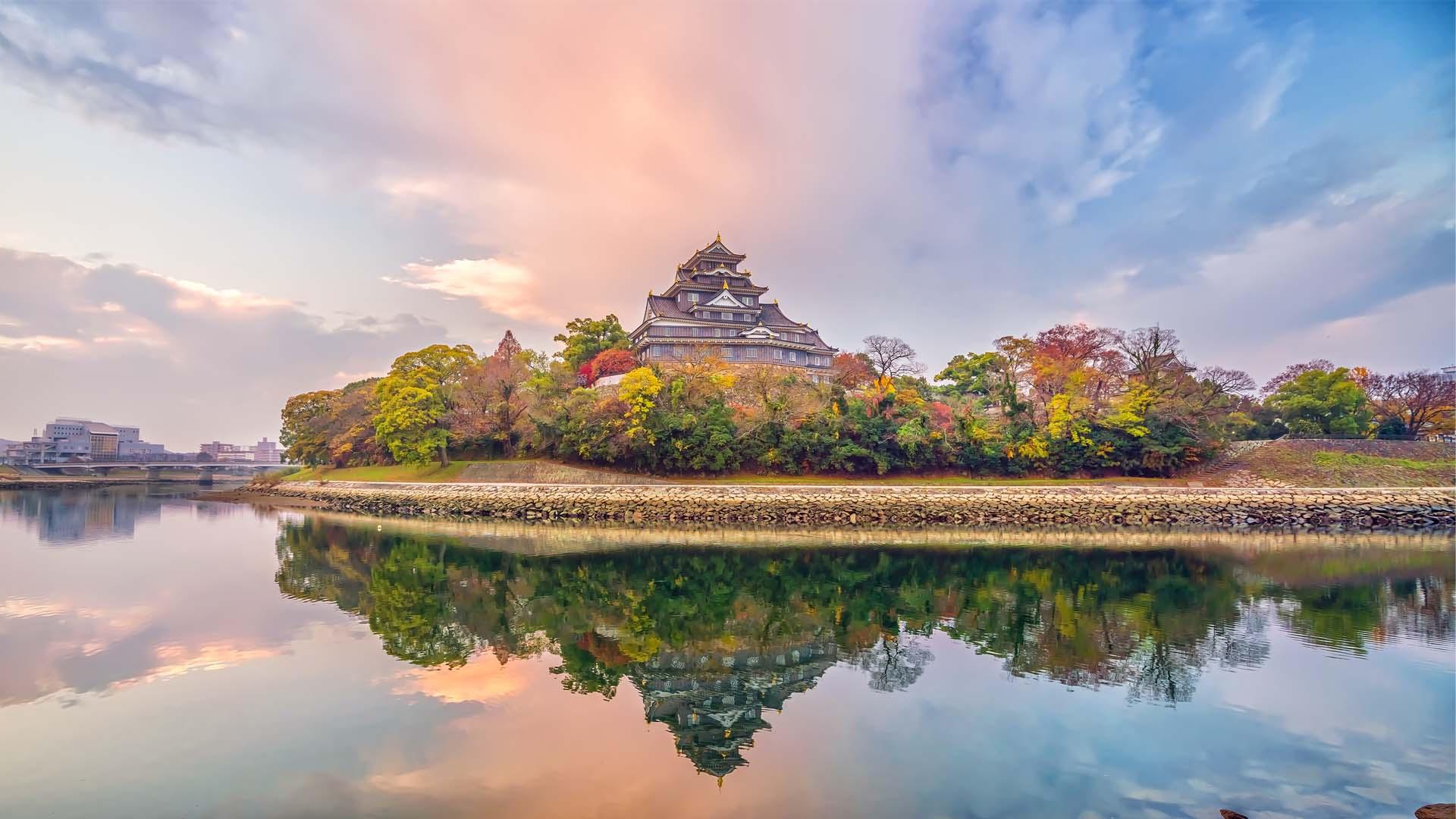 okayama_castle