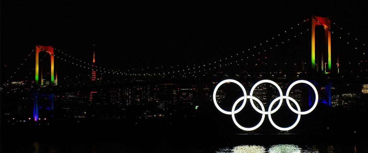 IoT for the Olympics