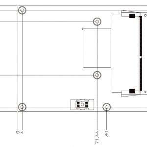 Adbc9502 Dimensions