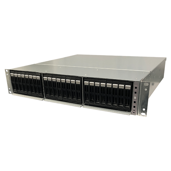 Veloce Series - Flash Storage