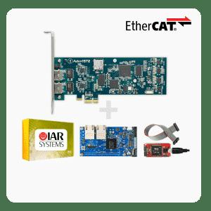 EtherCAT Kit V1