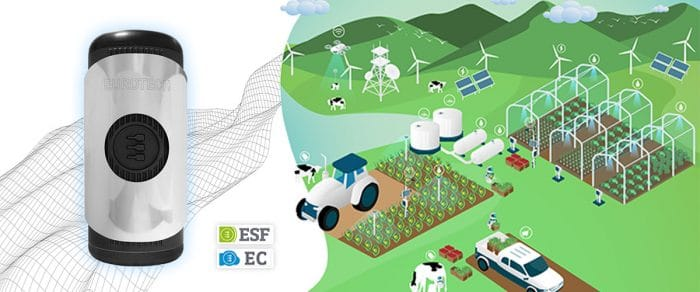IoT and Smart Agriculture